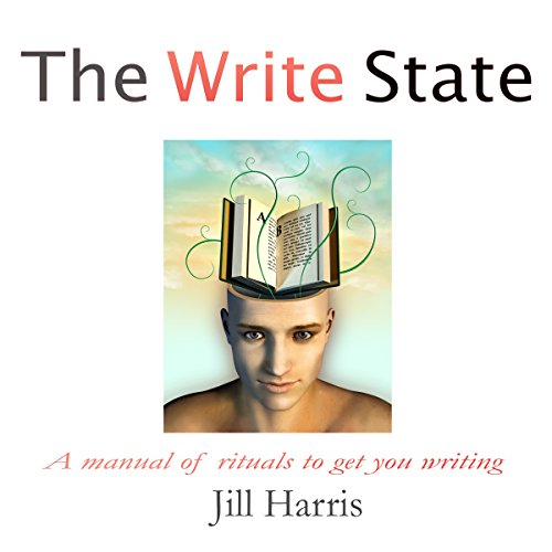 The Write State  By  cover art