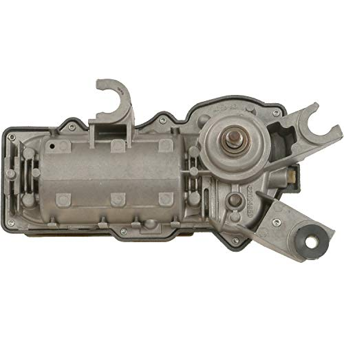 Price comparison product image A1 Cardone 40-1911 Remanufactured Wiper Motor