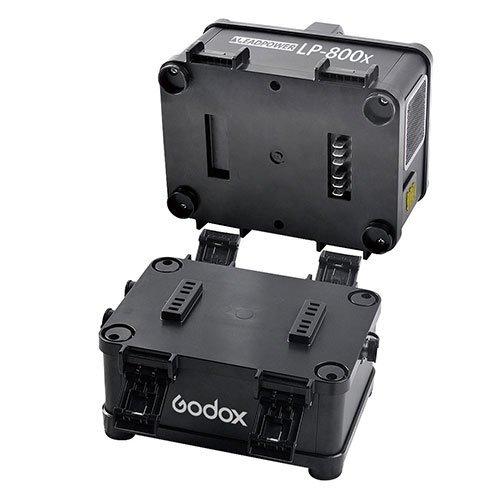 Godox Lp 800x Portable Outdoor Output Li Buy Online In India At Desertcart