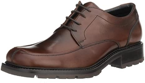 Kenneth Cole REACTION Men's Back on The Block Casual Oxford