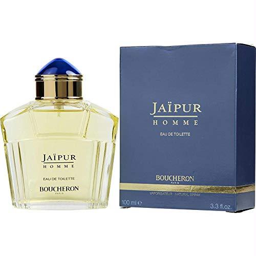 Boucheron Jaipur para hombre Eau De Toilette 100ml