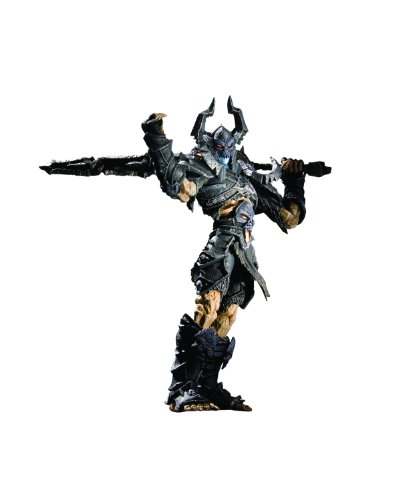 Action Figur WoW Argent Nemesis The Black Knight (Serie VIII)