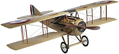 Flugzeugmodell Doppeldecker 'Spad XIII'