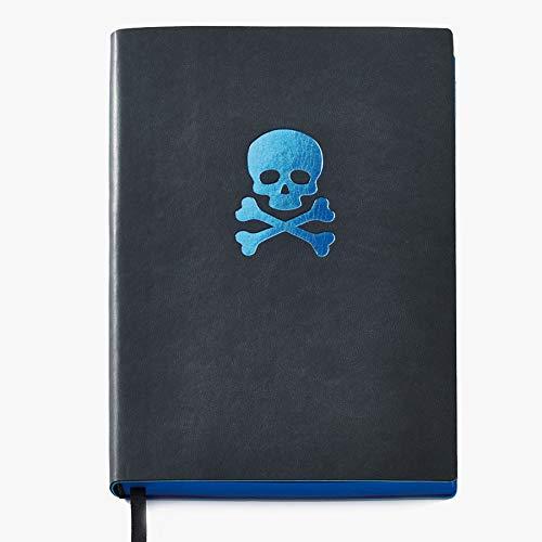 Notizbuch Skull DIN A5 | CEDON