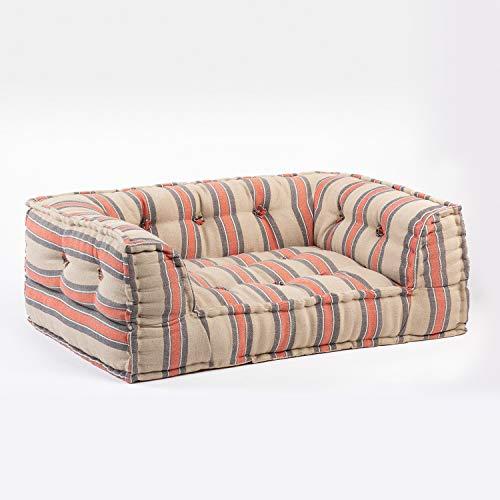 SKLUM Sofá Modular en Algodón Flaf A - (Elige Color)