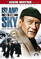 Island in the Sky [DVD] [Import]
