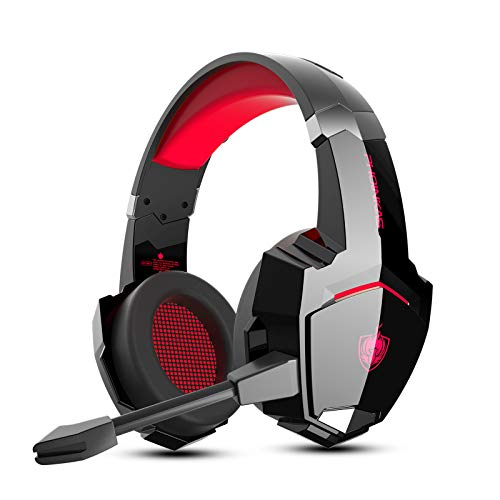 Phoinikas -  Ps4 Headset, Wired