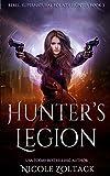 Hunter's Legion: A Mayhem of Magic World Story (Rebel, Supernatural Bounty Hunter)