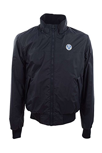 NORTH SAILS Jacket Bernard Giubbotto Uomo 604374 (85 Navy, L)
