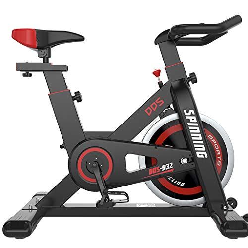 DS Bici da spinning Esercizio bici indoor bicicletta bicicletta muto attrezzature per il fitness a casa && (Colore : 1#)