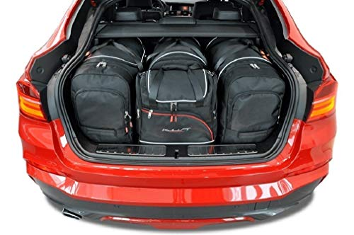 Kjust - Car Fit Bags BMW X4 2014-