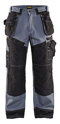 Blaklader X1600 Work Pants Black 34 32
