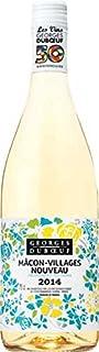 ジョルジュ デュブッフ マコン・ヴィラージュ ヌーヴォー 2014 [白ワイン フランス 750ml ]