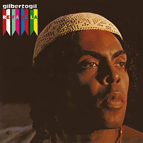 Gilberto Gil, LP Refavela- Série Clássicos Em Vinil [Disco de Vinil]