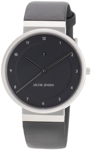 Jacob Jensen Watches Herrenuhr Dimension 860