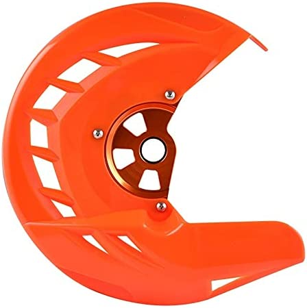 Manglin Max 85% OFF Front Brake Disc Guard for Max 68% OFF 125 4 200 250 400 150 350 300