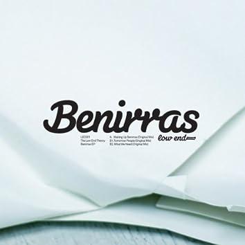 Benirras EP