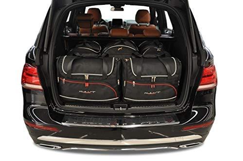 günstig 5 KJUST Kofferraumtaschen.  Für Mercedes-Benz GLESUV W166 2015 – Vergleich im Deutschland