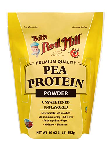 Bob's Red Mill Pea Protein Powder, 16 Ounce