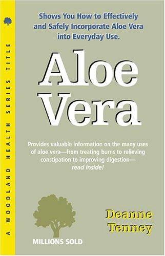 Aloe Vera (Woodland Health Series)