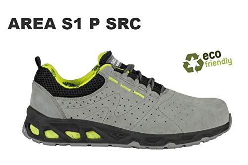 Chaussures sportives de sécurité - Safety Shoes Today