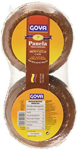 Goya - Panela Fraccionada, 454 g