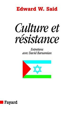 Culture et résistance