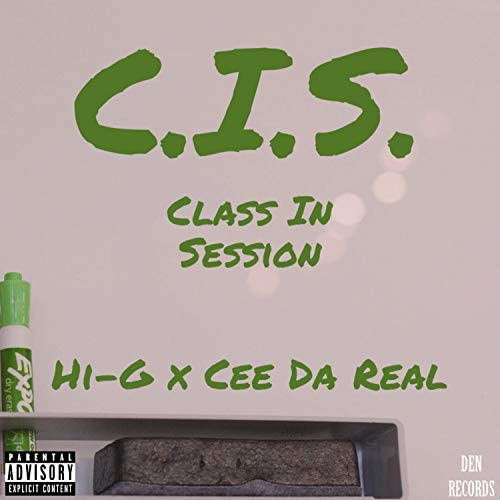 HI-G & Cee Da Real