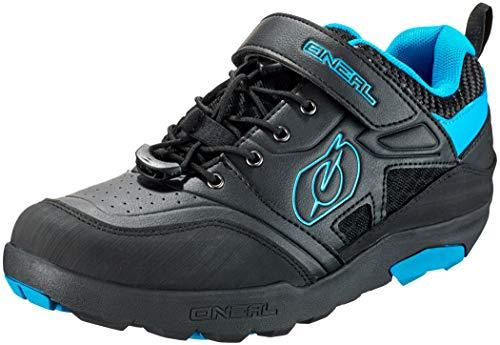 O'NEAL Traverse SPD Dirt MTB Fahrrad Schuhe schwarz/blau 2020 Oneal: Größe: 45
