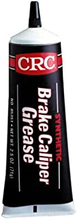 CRC 05351 Brake Caliper Synthetic Grease - 2.5 Wt Oz