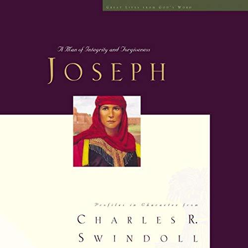 Great Lives: Joseph cover art
