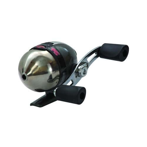 Lews Fishing MSC1, Slab Shaker Spincast/Underspin