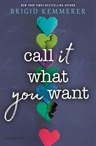 Image of Call It What You Want