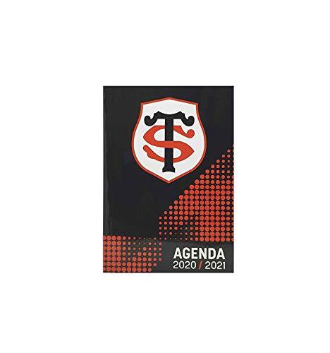 Stade Toulousain Schülerkalender Toulouse 2020 2021 – Offizielle Kollektion