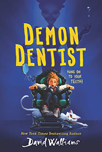 Demon Dentist