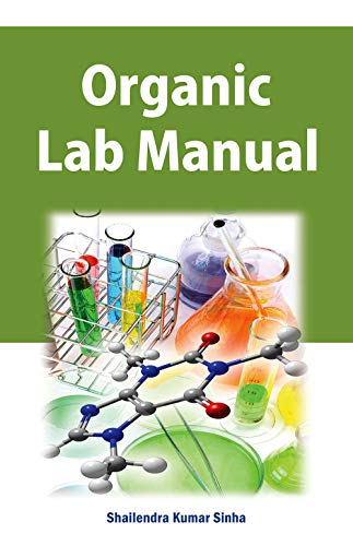 Organic Lab Manual