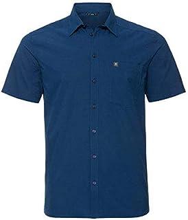ODLO Men's Anton Short Sleeve Shirt