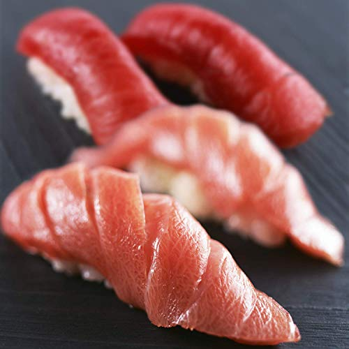 本マグロ 黒マグロ 赤身 中トロ まぐろ 食べ比べセット お刺身 お寿司 海鮮丼 鮪 (赤身200g+中トロ300g 通常)