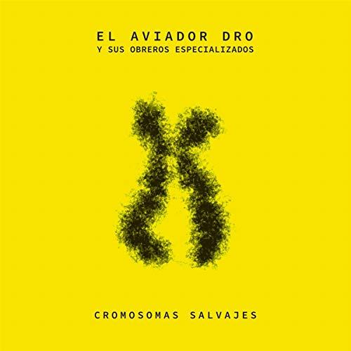 Cromosomas Salvajes
