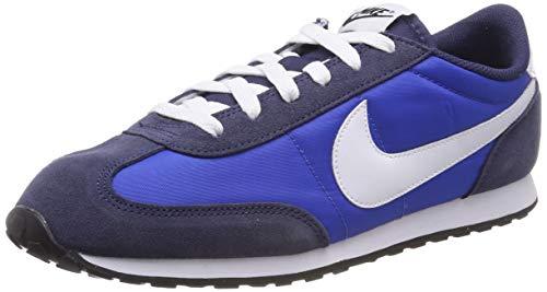 Nike Mach Runner, Zapatillas de Running Hombre, Multicolor (Game Royal/White/Midnight Navy/Black 414), 45 EU