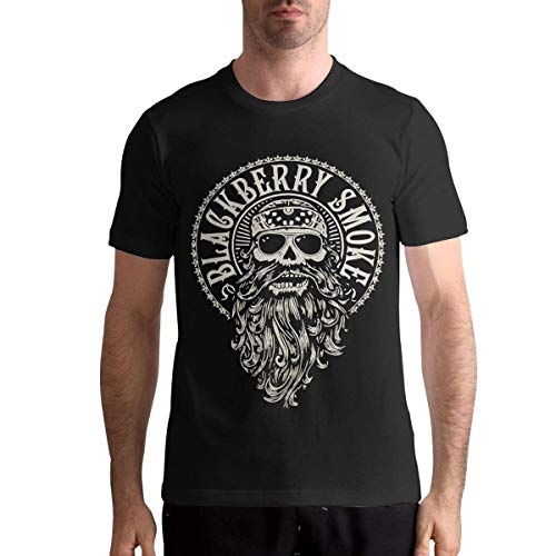 Scotch /& Soda Classic Cotton//Elastane Longsleeve tee Camisa Manga Larga para Hombre