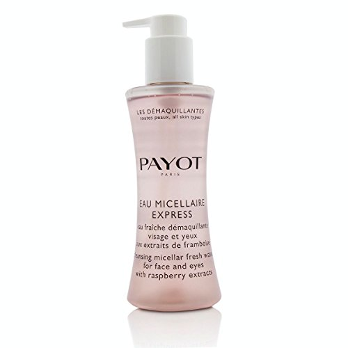 Payot - Les démaquillantes Eau Micellaire Express - Cleansing Micellar Fresh Water For Face Eyes 200 ml.