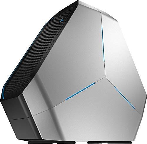 Dell Alienware Area 51 R5 Desktop Computer - i9 7940X - 32GB RAM - 512GB SSD + 2TB HDD - GTX 1080 (8GB)