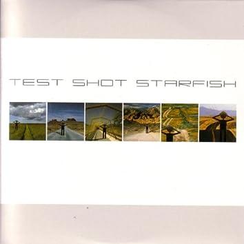 Test Shot Starfish EP