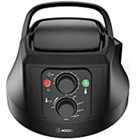 MOOSOO 6-qt Air Fryer Lid for Instant Pot