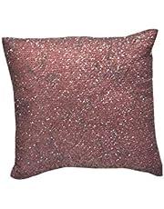 Decorative Cushion 500 Grams Size 45 * 45 cm, DSB-21,Red