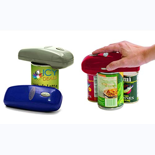 Price comparison product image Handy Can Opener