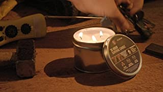 اسعار SE OD-3WSC100 3-Wick 36-Hour Emergency Candle