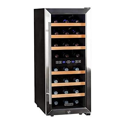 Koldfront TWR247ESS 24 bottle wine cooler