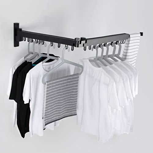 tendederos de ropa de techo fabricante BENOSS